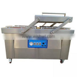 vacuum food shrink packing machine seafood fish fresh packaging machine