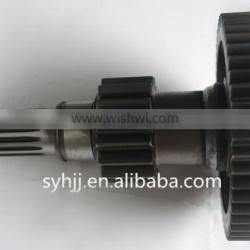 Fast Truck Transmission Gearbox Spare Parts Welding Shaft A-4799