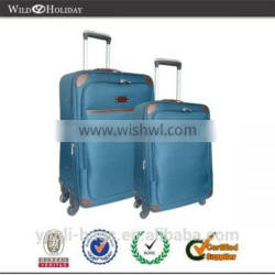New Design Business Travel Luggage trolley set