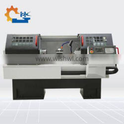 Ck6140 bench 4 axis cnc combo mill lathe