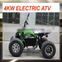 4000w adult electric atv