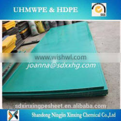 Engineering 2m x 1 m and 1200mm x 2400 mm uhmwpe sheet