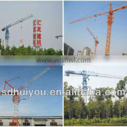 for all project topkit, topless and luffing type Tower Cranes