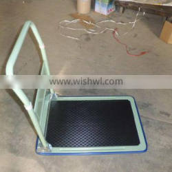 TOOL cart PH150, plastic or iron material