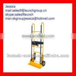 LF-JHT-14 TOP GRADE metal hand trolley