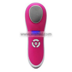 CE approved home use handheld hot and cold massager