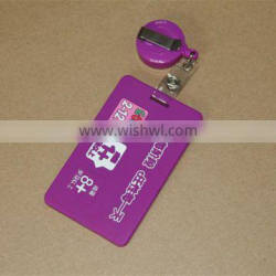 customize cheap small order quantity hot sale soft pvc travel luggage tag