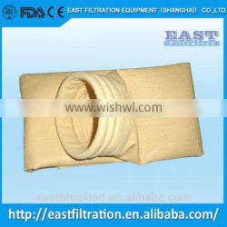 2015 china factory of dust collection filter bag