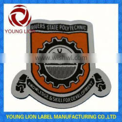 woven labels patch