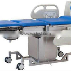 LDR fully multi-function Electric Obstetric Table for prenatal care, births, childbirth MCG-204-Q