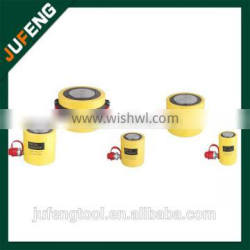 5t CE certificate single acting steel body material hydraulic cylinder hydraulic jack with cheap price FPY-5