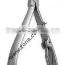 Cuticle Nippers With Wire Spring / Manicure Tools / Best Quality Nippers