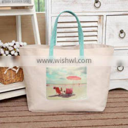 OEM manufacturer custom cotton shopping bag,eco friendly recycled shopping bags