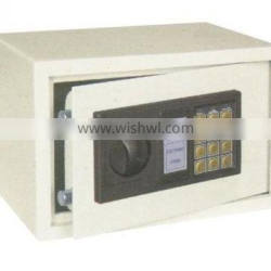 Electronic home safe box