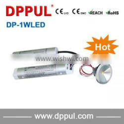 2016 Popular Rechargeable LED Down Light DP1WLED