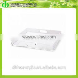 DDY-0087 Trade Assurance Lucite Trays