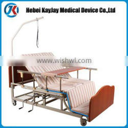 online shopping new product wheelchair mode hydraulic hospital bed