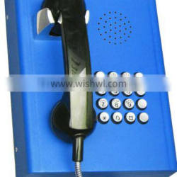 Bank telephone KNZD-27 mobile call gsm alarm system speed dial buttons emergency telephone Public phone