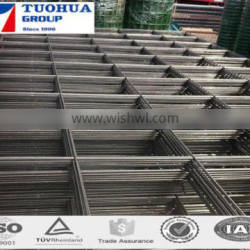 Hot Dipped Galvanized Welded Wire Mesh Fence Panels