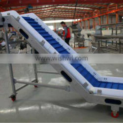 moveable elevator height adjustable elevator with scraper inclined conveyor