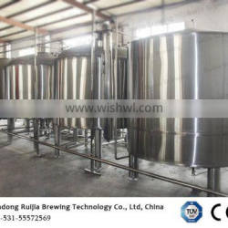 industrial brewhouse equipment 17BBL beer brewery equipment used for beer making