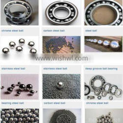 new products carbon steel ball