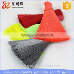 New PET Broom Filament For Broom And Brush