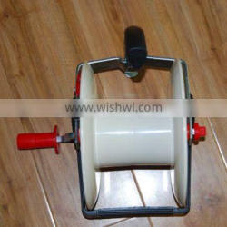 plastic reel for electric fence wire