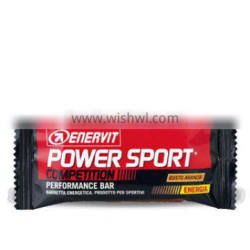 Enervit Power Sport Competition 30g - 30 snacks Apricot or Orange