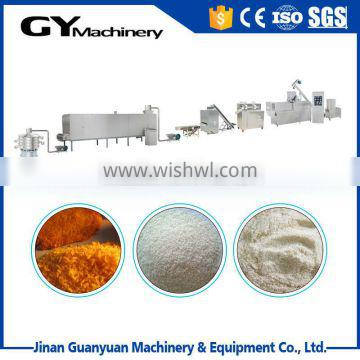 China Bread Crumb Processing Line for Best Price