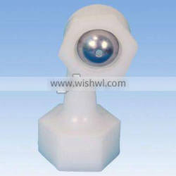 ABS series pipe air-condition and textile spray nozzle