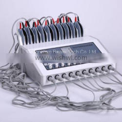 Electric muscle stimulator,EMS,EMS fitness,electrical muscle stimulation Electro Muscle Tightening
