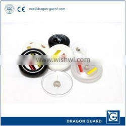 Top Sale 58KHz retail store security EAS anti-theft clothing 58KHz eas tag