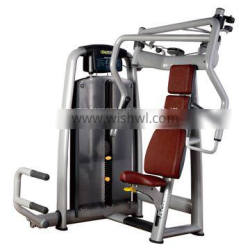CM-9028 Seated Chest Press Exercise Machines Commercial Gym Equipment