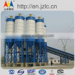 High quality 500t cement silo or other different volume