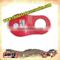 4x4 accessories /4wd offroad 10T snatch block