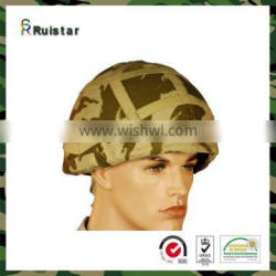 British Army Desert DPM Helmet Cover