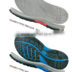 fine quality ventilate sport shoes MD italian pu sole Supplier's Choice