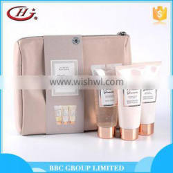 BBC lady Gift Sets Suit 015 Custom 3pcs natural ingredients lady spa travel body care set
