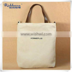alibaba express china supplier new products 2014 personalized material, size, color and logo extra large canvas tote bag