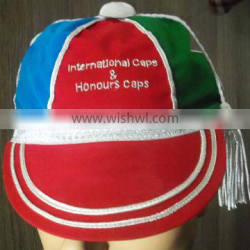 International Honours Cap