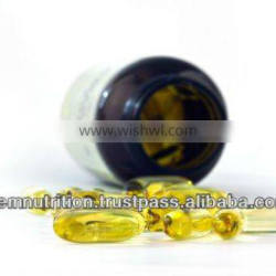 Maximum Strength Purified Omega 3 Fish Oil