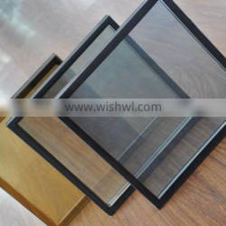 6+9+6mm insulating Low-e curtain wall glass size