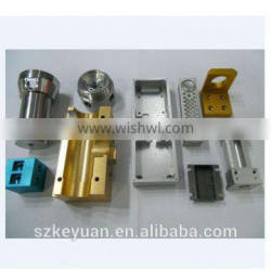 Provide OEM CNC Mechanical parts fabrication services