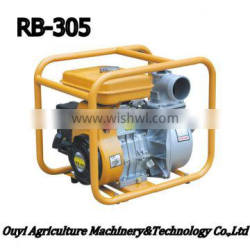 Best Agriculture Water Pump with Robin Motor 3 inch Pump Water Supply RB-305