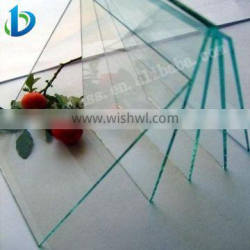 China tempered glass manufacturer