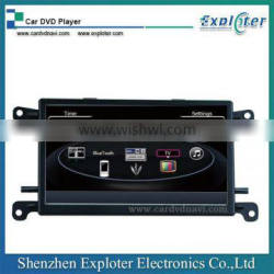New OEM Car DVD Player With Navigation CAN BUS With 1080P display