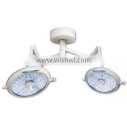MOL-ZF720/520 Surgical Ceiling Two Head Operation Light