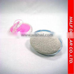 New Design Pumice Stone/Pedicure Foot Scrubber/Foot File For One Dollar Item
