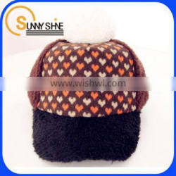 china wholesale free knit pattern different types of knit hats